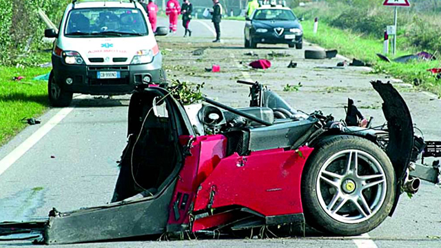 Unhaggle 10 Deadliest Car Crashes Ever