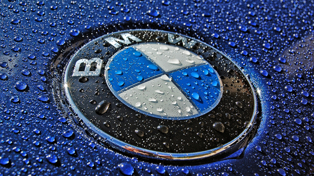 BMW and Tesla Team Up to Push for More Electric Cars