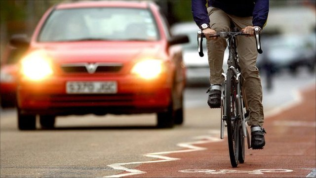 Cars vs. Bicycles: Which One is More Practical? And Where? - Unhaggle