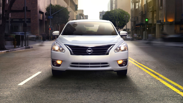 Nissan Recalls 10,049 Altimas in Canada Over Faulty Hood Latch