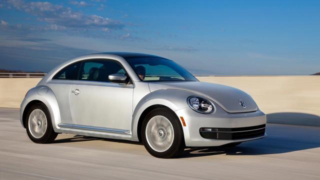 Volkswagen Issues Recall to Fix Suspensions