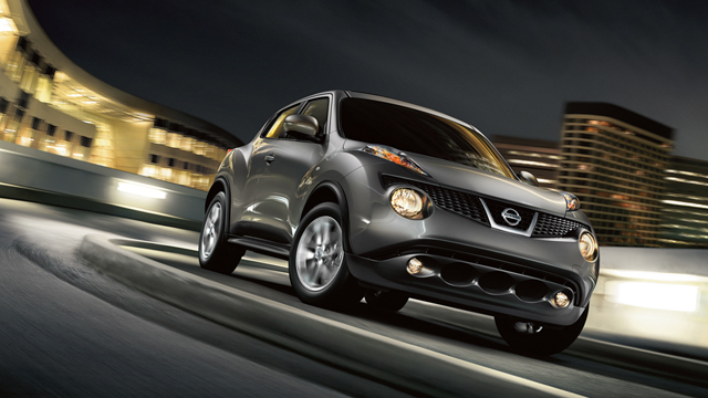 Nissan Recalls 470,000 Vehicles Due to Fuel Leak