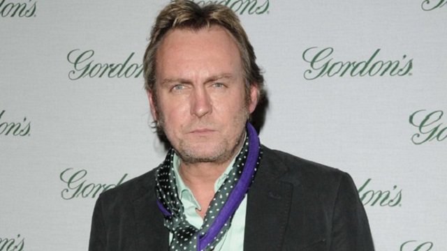 The Actor / Philip Glenister